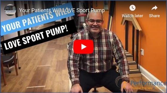 Reasons to buy SportPump video